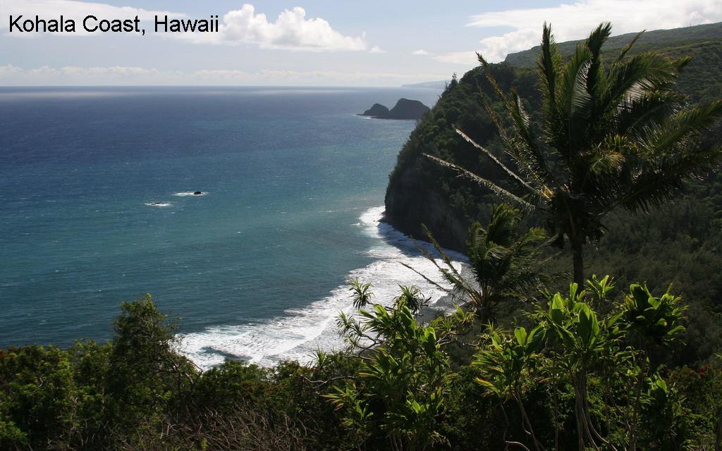 How Big Is The Island Of Maui